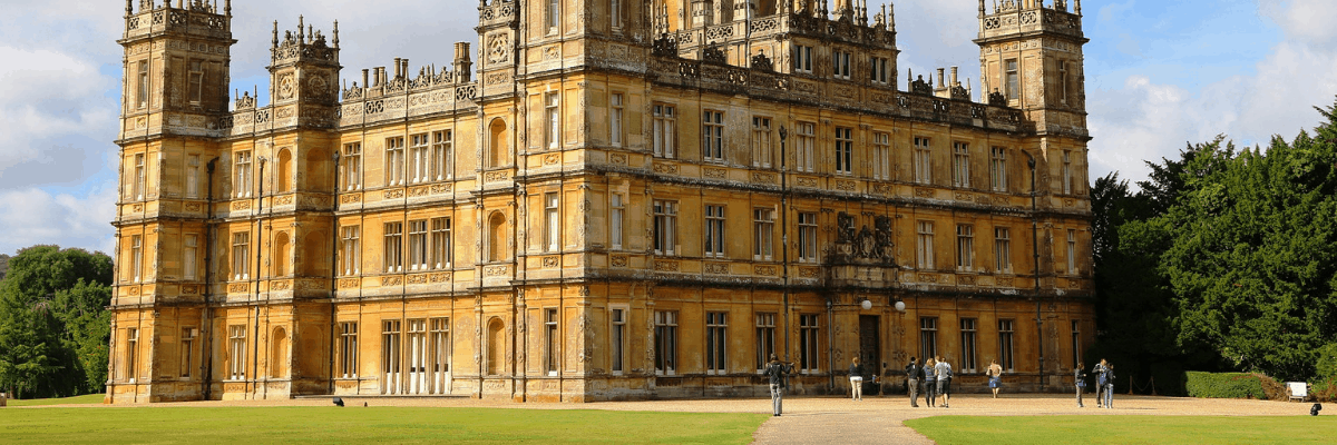Nordkomplotts Serientipp: Downton Abbey